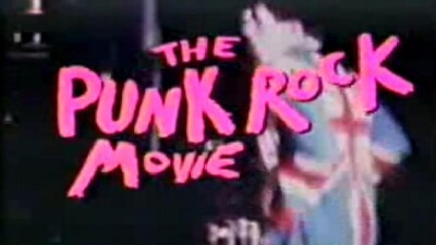 The Punk Rock Movie Trailer