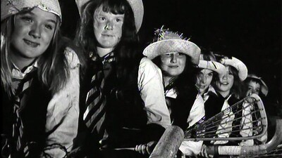 The Pure Hell of St. Trinian's Trailer
