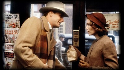 The Purple Rose of Cairo Trailer