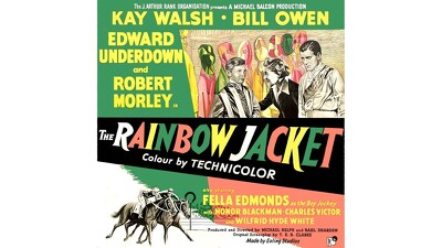 The Rainbow Jacket Trailer
