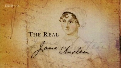 The Real Jane Austen Trailer