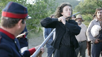 The Rebel, Louise Michel Trailer