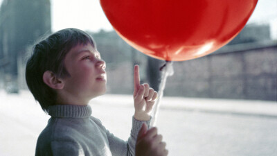The Red Balloon Trailer