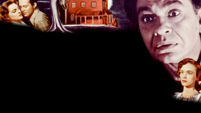 The Red House Trailer