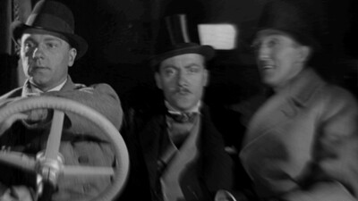 The Return of Bulldog Drummond Trailer