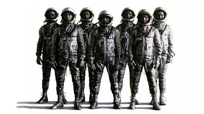 The Right Stuff Trailer