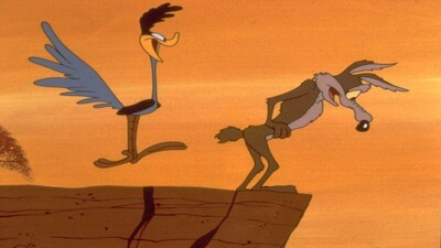 The Road Runner Show Trailer