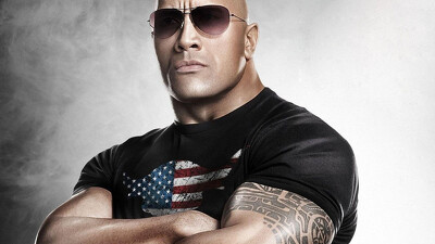 The Rock: The Epic Journey of Dwayne Johnson Trailer