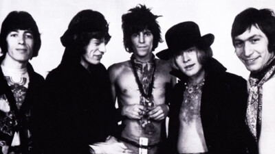 The Rolling Stones: Cocksucker Blues Trailer