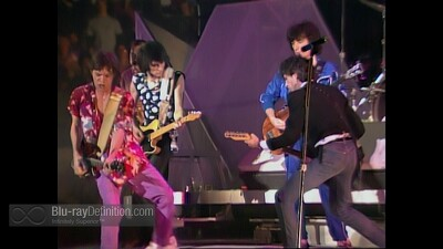 The Rolling Stones - From the Vault - Hampton Coliseum Trailer