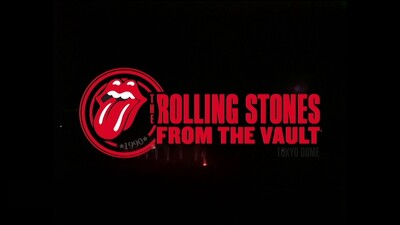 The Rolling Stones: From the Vault – Live at the Tokyo Dome 1990 Trailer