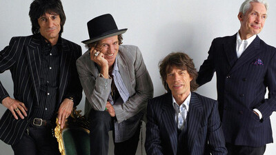 The Rolling Stones - Get Yer Ya-Ya's Out! Trailer