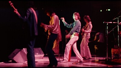 The Rolling Stones: Ladies & Gentlemen, the Rolling Stones Trailer