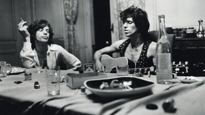 The Rolling Stones: Stones in Exile Trailer