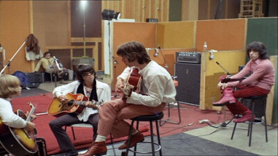 The Rolling Stones: Sympathy for the Devil Trailer