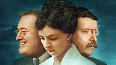The Roosevelts: An Intimate History Trailer