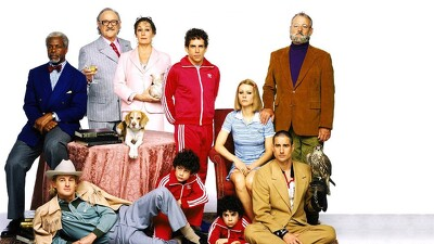 The Royal Tenenbaums Trailer