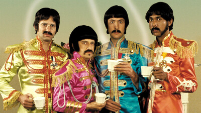 The Rutles: All You Need Is Cash Trailer