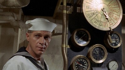 The Sand Pebbles Trailer
