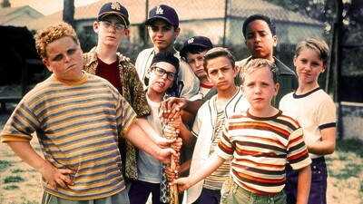 The Sandlot Trailer