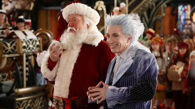 The Santa Clause 3: The Escape Clause Trailer