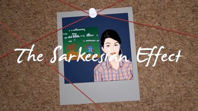 The Sarkeesian Effect: Inside the World of Social Justice Warriors Trailer