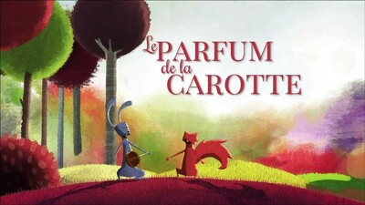 The Scent of Carrots Trailer