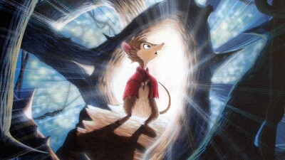 The Secret of NIMH Trailer