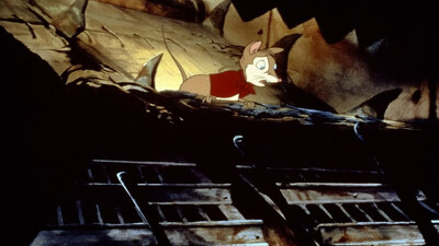 The Secret of NIMH 2: Timmy to the Rescue Trailer