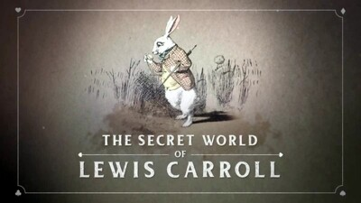 The Secret World of Lewis Carroll Trailer
