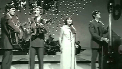 The Seekers: 1968 BBC Farewell Spectacular Trailer