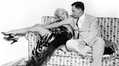 The Seven Year Itch Trailer