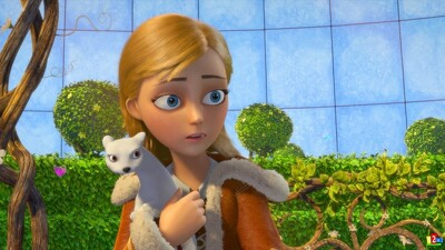 The Snow Queen Trailer