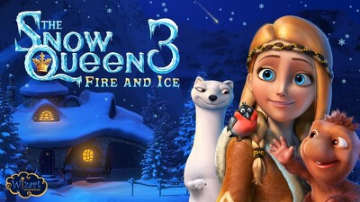 The Snow Queen 3 Trailer