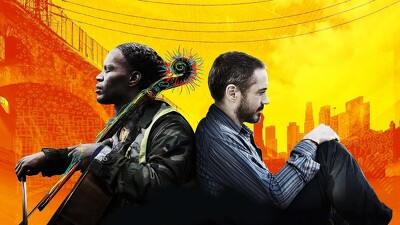 The Soloist Trailer