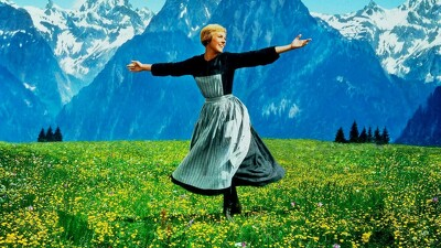 The Sound of Music Trailer