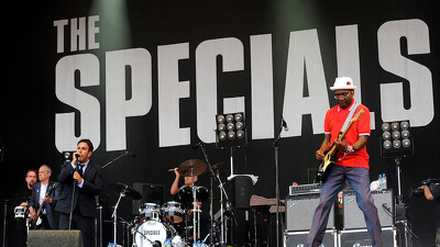 The Specials: 30th Anniversary Tour Trailer