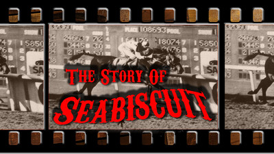 The Story of Seabiscuit Trailer