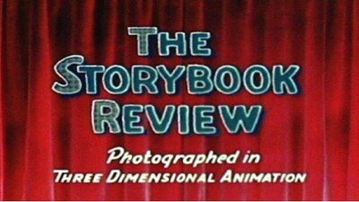 The Storybook Review Trailer