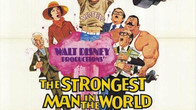 The Strongest Man in the World Trailer