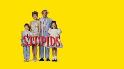 The Stupids Trailer