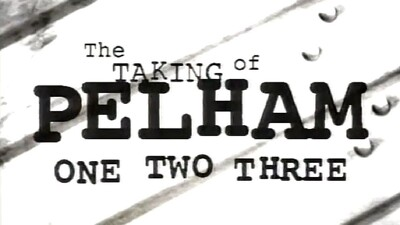 The Taking of Pelham One Two Three Trailer