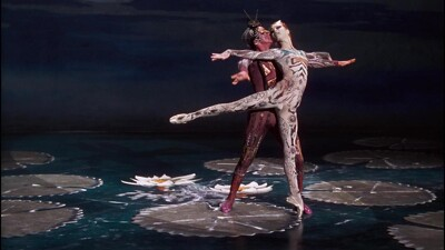 The Tales of Hoffmann Trailer