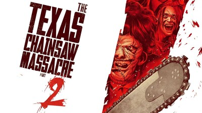 The Texas Chainsaw Massacre 2 Trailer