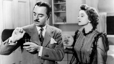 The Thin Man Goes Home Trailer