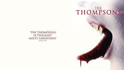 The Thompsons Trailer