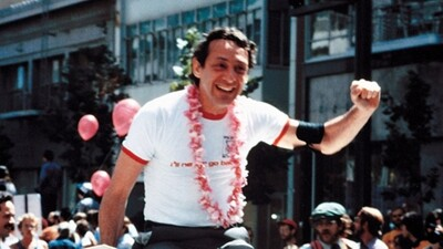 The Times of Harvey Milk Trailer