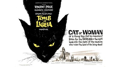 The Tomb of Ligeia Trailer