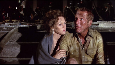 The Towering Inferno Trailer