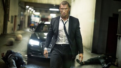 The Transporter Refueled Trailer